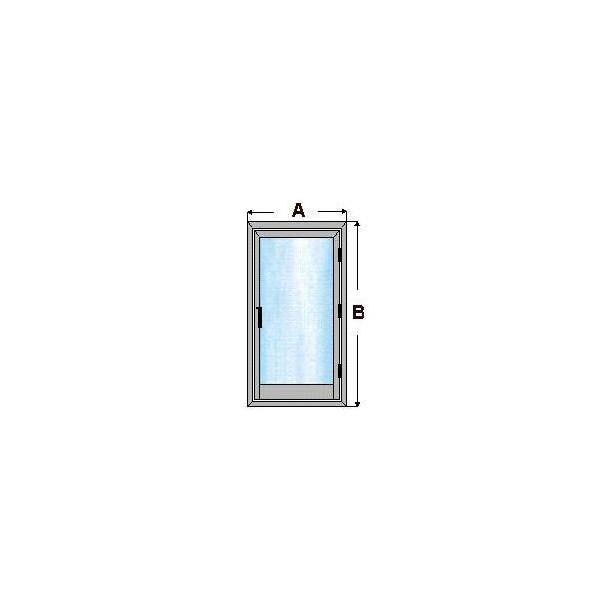 puertas de aluminio y cristal